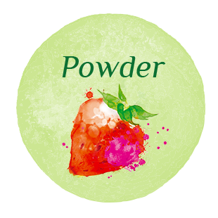 Sweetener Powder