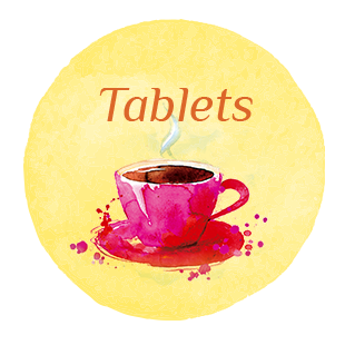 Sweetener Tablets