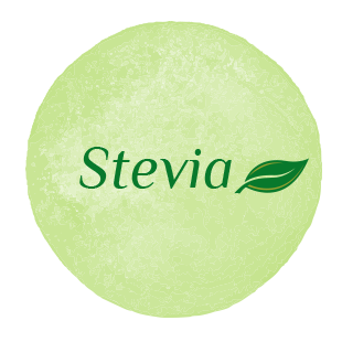 Recipes HUXOL Stevia